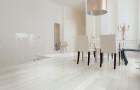 Da  Woodco arriva Skin, il parquet effetto pelle  per la casa ricca di  glamour