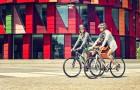 Thule RideAlong Mini, il nuovo seggiolino anteriore per bici