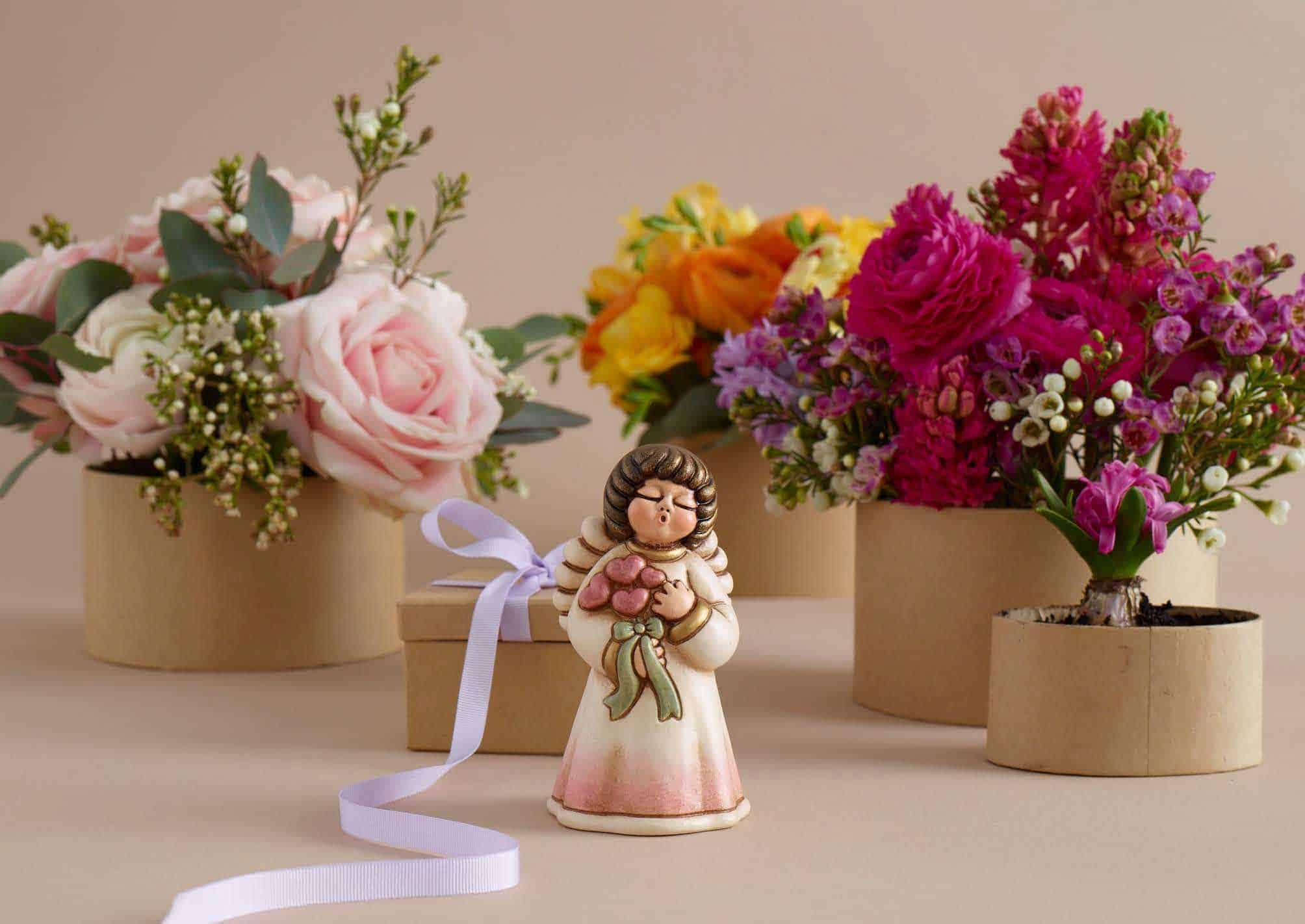 Idee regalo Thun per la festa della mamma