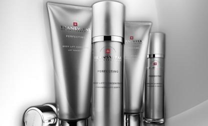 Perfecting Body Line Transvital Cosmetics