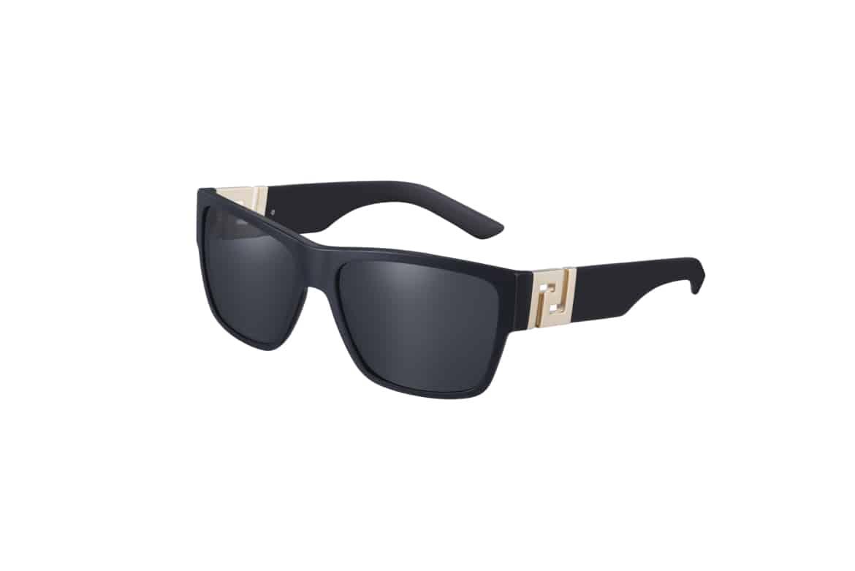 Raffinata collezione eyewear A/I 2015-16 firmata Versace
