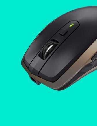Da Logitech il nuovo MX Anywhere 2 Wireless Mobile Mouse, il mouse che porti sempre con te!