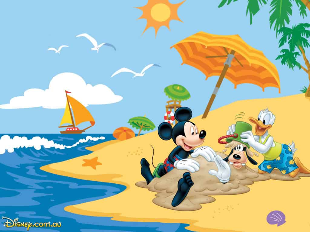 Con Disney l'estate continua... !