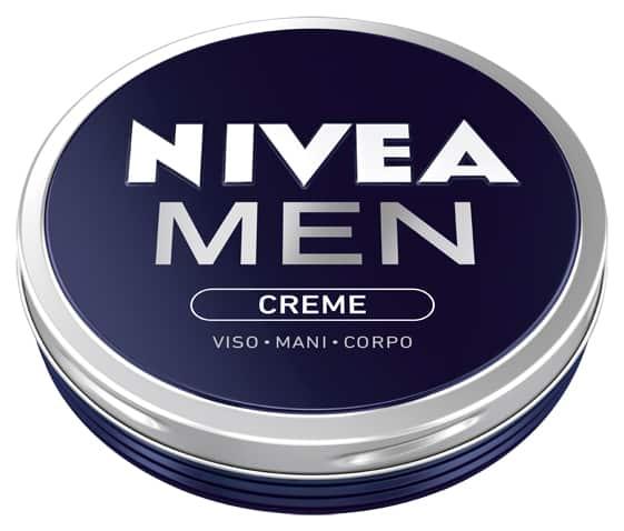 NIVEA MEN lancia una novità dedicata a lui per la cura del viso