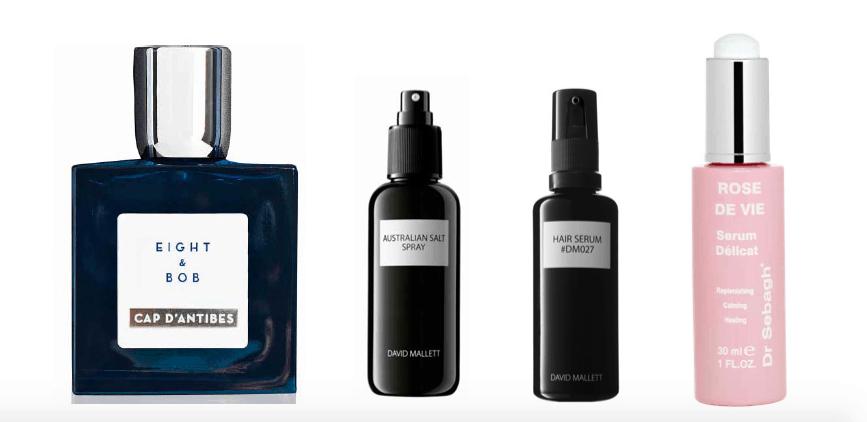 Essenses il profumo dell'estate in quattro prodotti che regalano fascino
