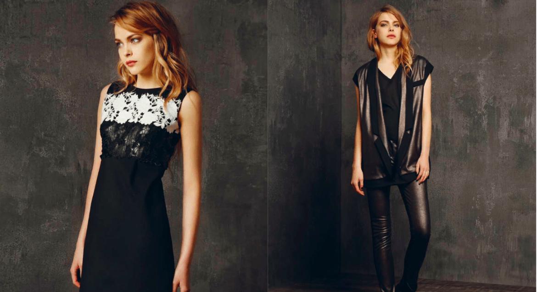 X'S Milano Collection, dedicata alla donna che ama un'eleganza classica ricca di dettagli trendy