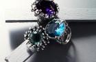 Primavera/Estate 2016: Giovanni Raspini  e le sue inconfondibili collezioni di luxury silver