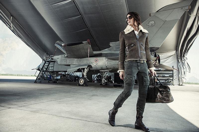 Aeronautica Militare: il fascino discreto della divisa