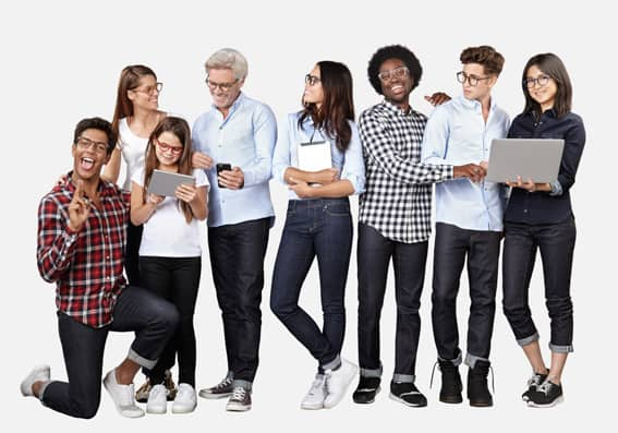 La nuova linea SCREEN by See Concept propone occhiali alla moda che proteggono gli occhi