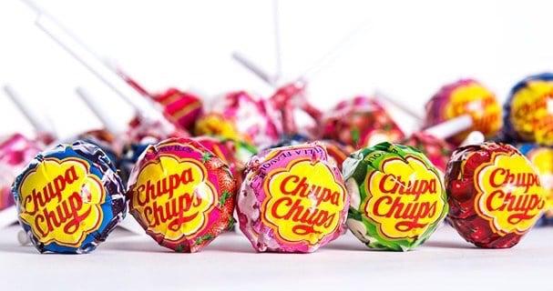 Chupa Chups protagonista al Carnevale di Viareggio