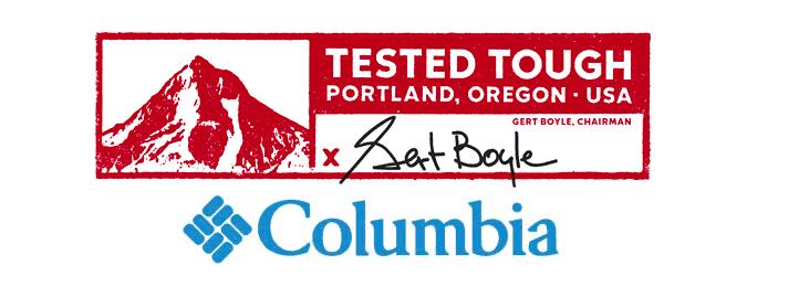 Abbigliamento tecnico per il trail running firmato Columbia