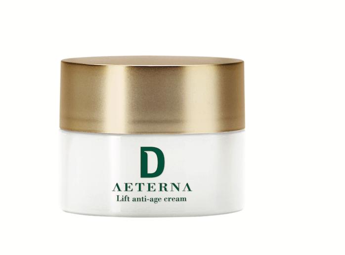 Aeterna by Dermophisiologique: l'effetto antiage sulla pelle è assicurato!