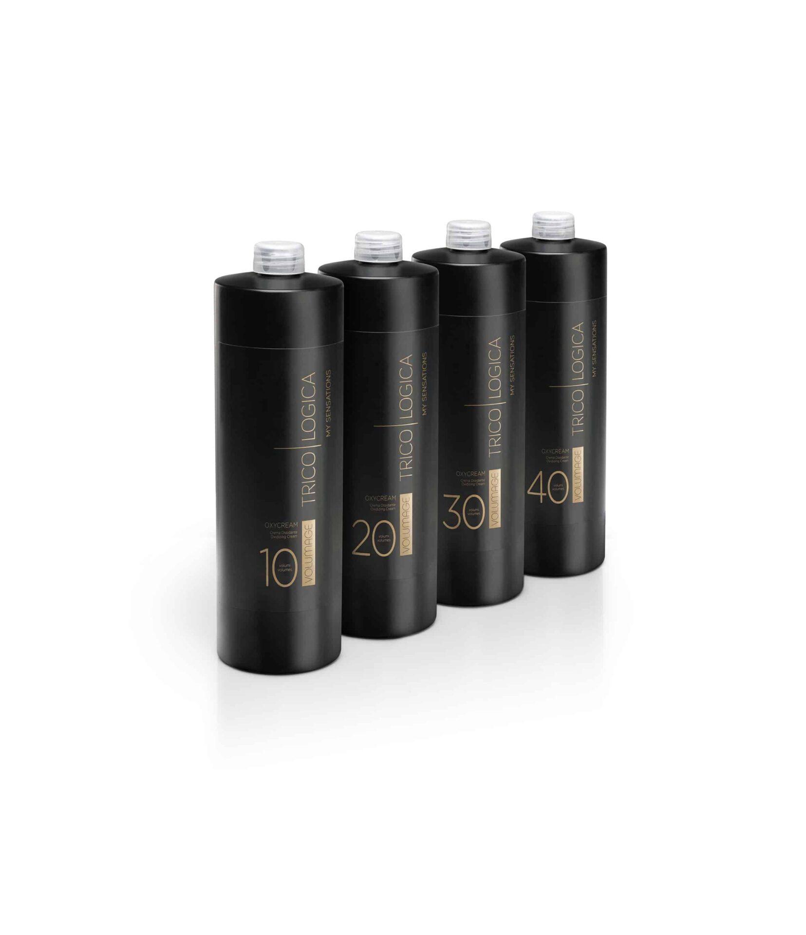 Volumage by Tricologica, la linea haircolor ad effetto volumizzante e long lasting