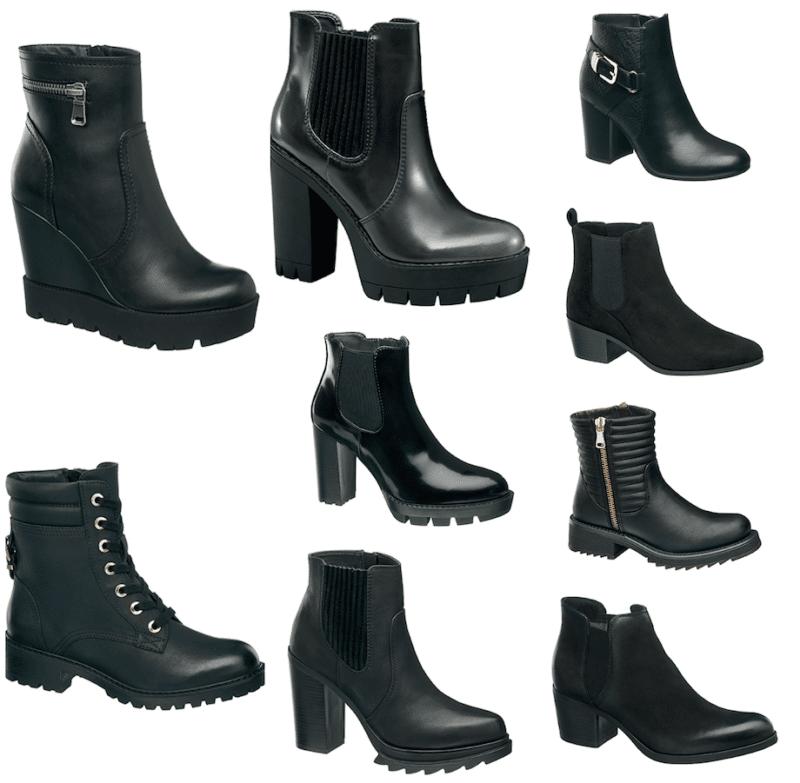 Acquistare stivali da donna online da Dosenbach