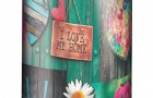 """Sulla pattumiera """"I Love My Home"""" di Meliconi è sbocciata la Primavera!"""