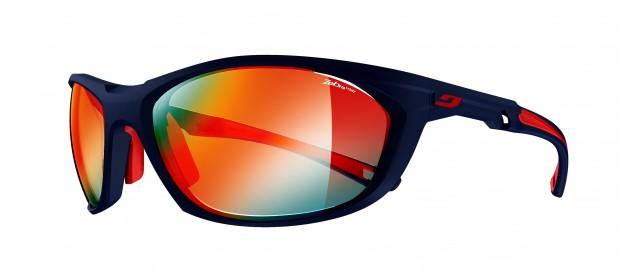 Occhiali sportivi JULBO per proteggere gli occhi dai dannosi raggi solari