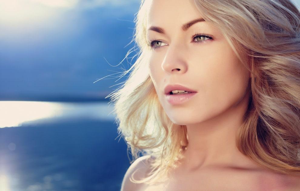 Abbronzatura perfetta e difesa della pelle con i solari Transvital