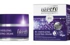 lavera Re-Energizing Sleeping Cream, la crema da notte che rivitalizza la pelle del viso
