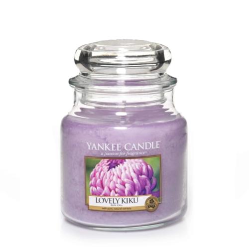 Per la Festa della mamma le fragranze delicate di Yankee Candle