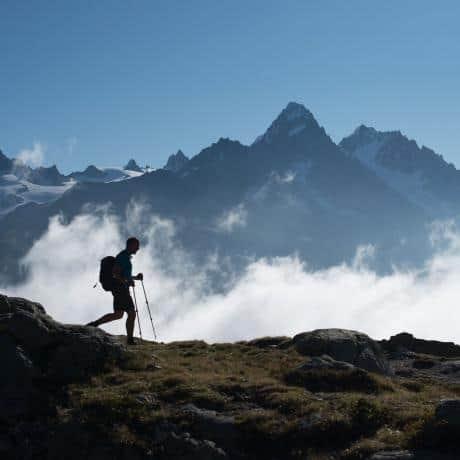 Da Decathlon le nuove scarpe da trekking Quechua, confortevoli e leggere