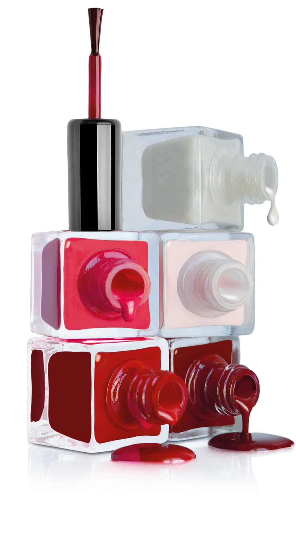 Da Korff nuova linea trattamenti e smalti alla moda, per un'estate piena di colore!
