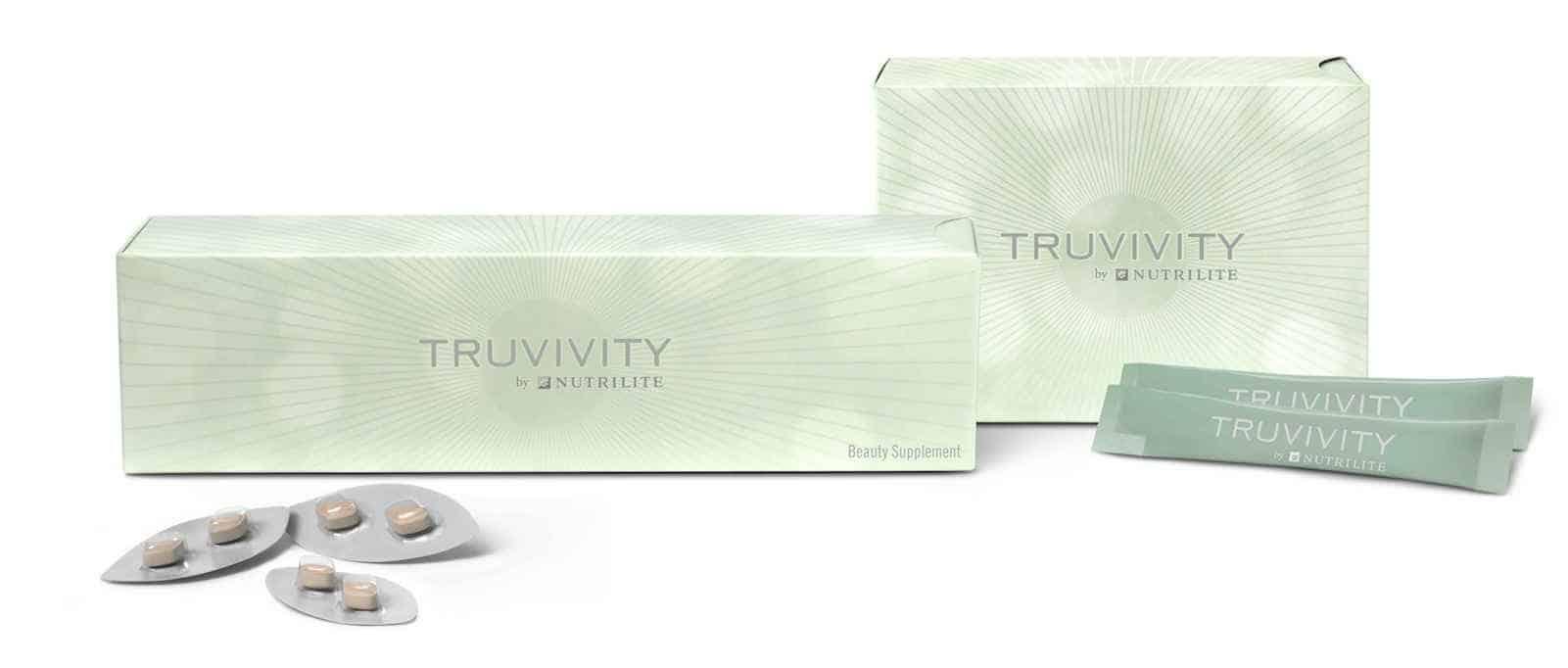 Truvivity by Nutrilite, perchè la bellezza della pelle nasce da dentro!