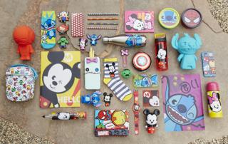 """Arriva """"MXYZ"""", la nuova collezione Disney per creare il tuo mix!"""