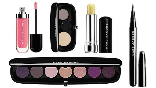 Negli store Sephora tante proposte firmate Marc Jacobs Beauty
