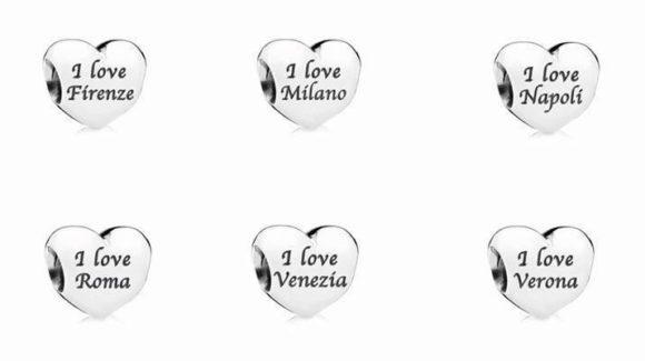 charm pandora venezia