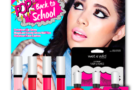 wet n wild®limited edition: pronti per il back to school!