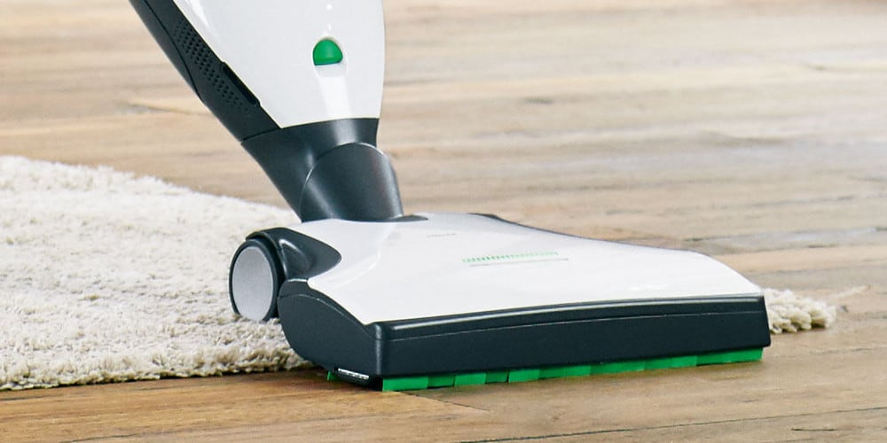 Folletto vk200 la scopa elettrica vorwerk folletto che for Scopa folletto prezzo