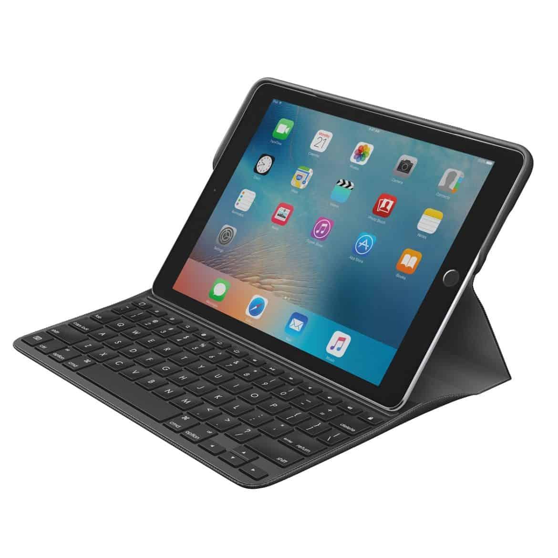 Logitech CREATE, per sfruttare al massimo il tuo iPad Pro 9.7