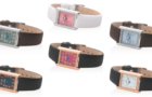 Prestige, il nuovo orologio lanciato da Hoops