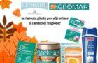 Dopo le vacanze attenzione per il benessere e l'idratazione della pelle con i prodotti Clinians e Geomar
