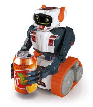 evolution-robot