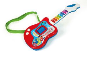 la-mia-chitarra