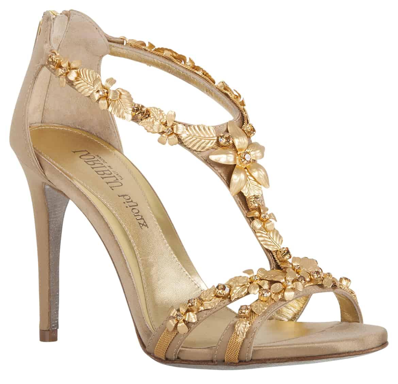 Da Loriblu eleganti bag & shoes per le feste