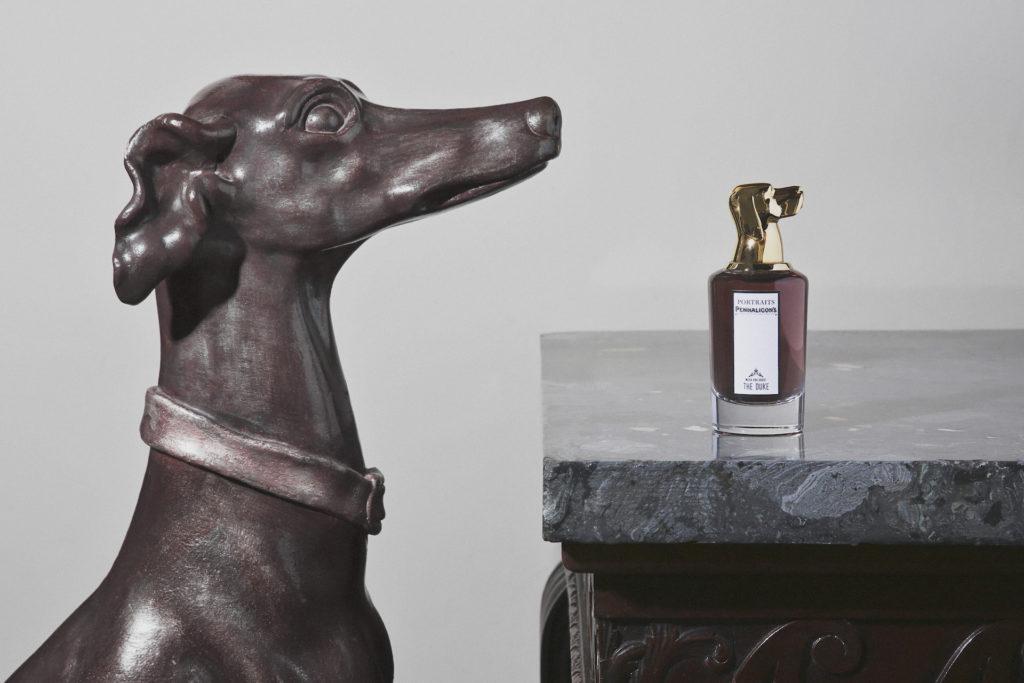 Collezione Portraits Penhaligon's, lussuose fragranze  british di alta profumeria