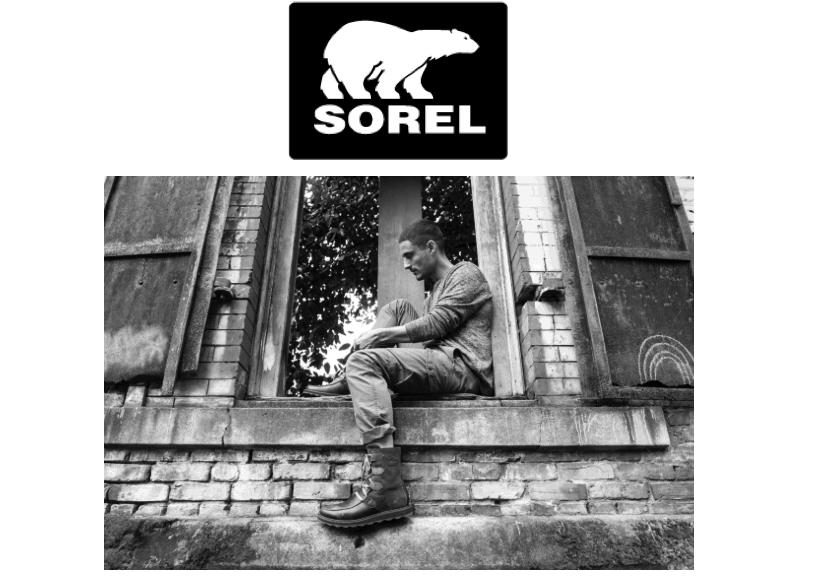 Madson Collection di Sorel, scarpe outdoor che uniscono praticità e stile urban
