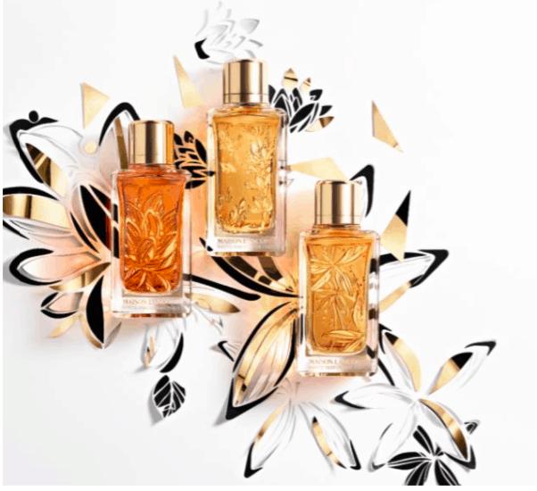 Nuova collezione Maison Lancôme, quando l'alta profumeria parigina regala sublimi esperienze olfattive