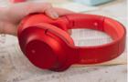 Con cuffie e speaker wireless ideati da Sony  non passi certo inosservato!