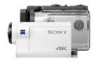 FDR-X3000R  la nuova  Action Cam di Sony per video fluidi  e ben definiti
