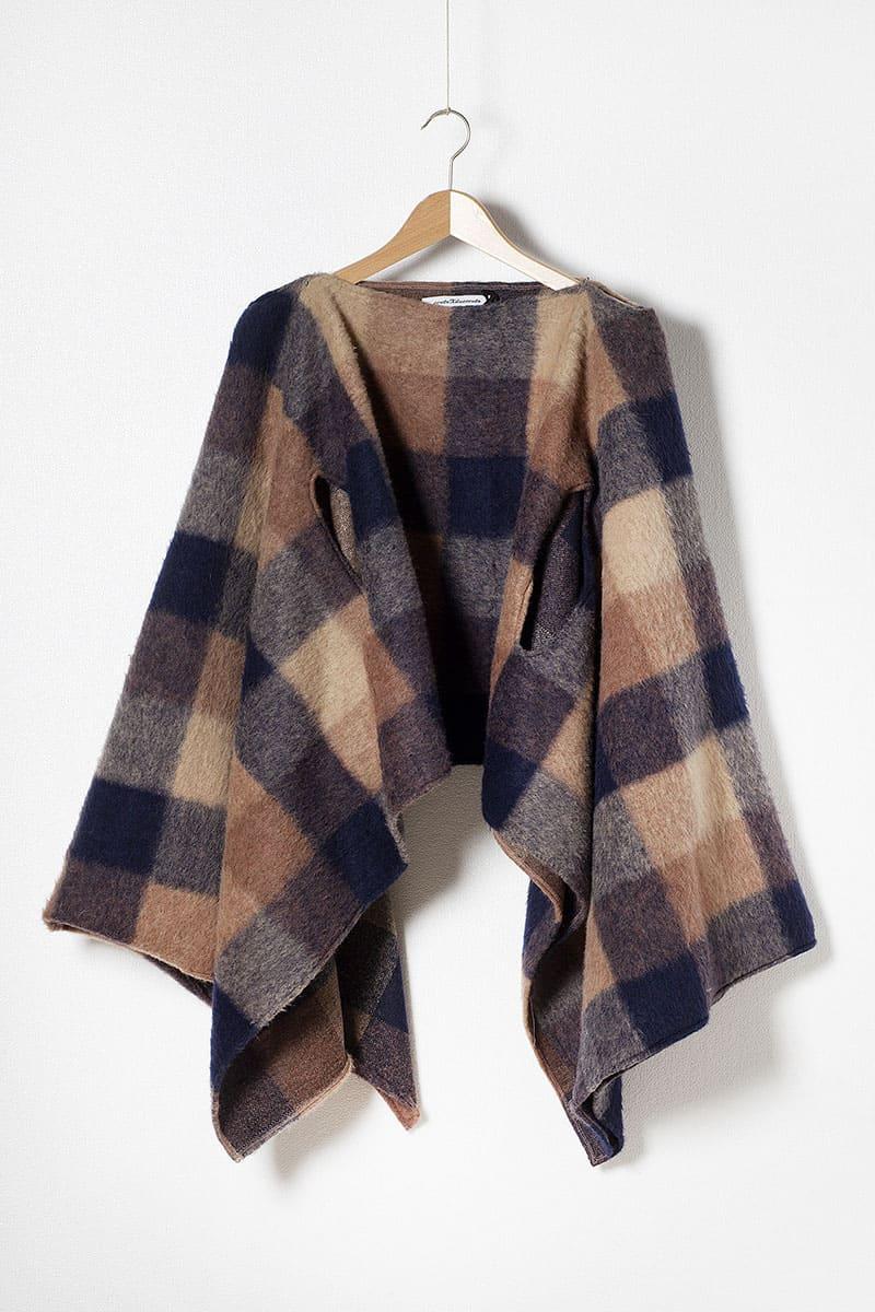 Capsule collection di 100X200, per riscaldare l'inverno con accessori fashion