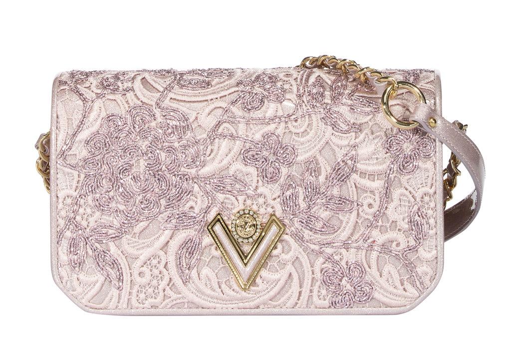 La nuova collezione borse Valentino Orlandi Primavera Estate 2017 ... ebc04a92447