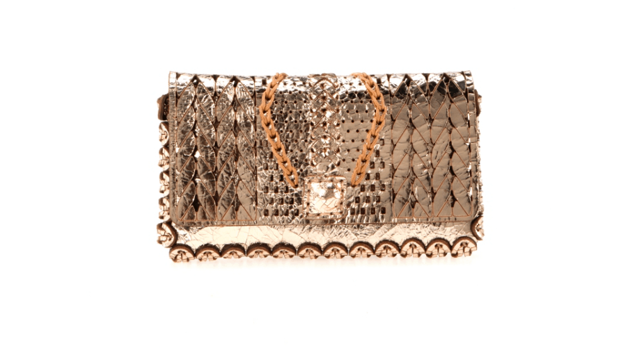 Luxury bag ALMALA ICON, per un inverno scintillante!