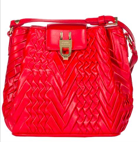 La nuova collezione borse Valentino Orlandi Primavera Estate 2017