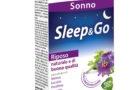 Sleep&Go di ORTIS Laboratoires, il rimedio naturale contro l'insonnia