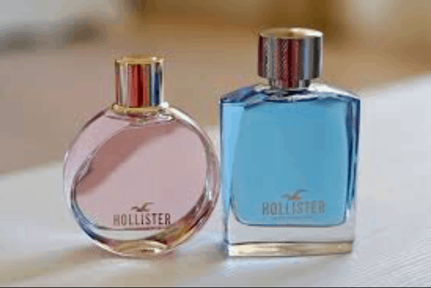 La stessa fragranza Hollister un due versioni, per lei e per lui, per celebrare uno straordinario San Valentino…