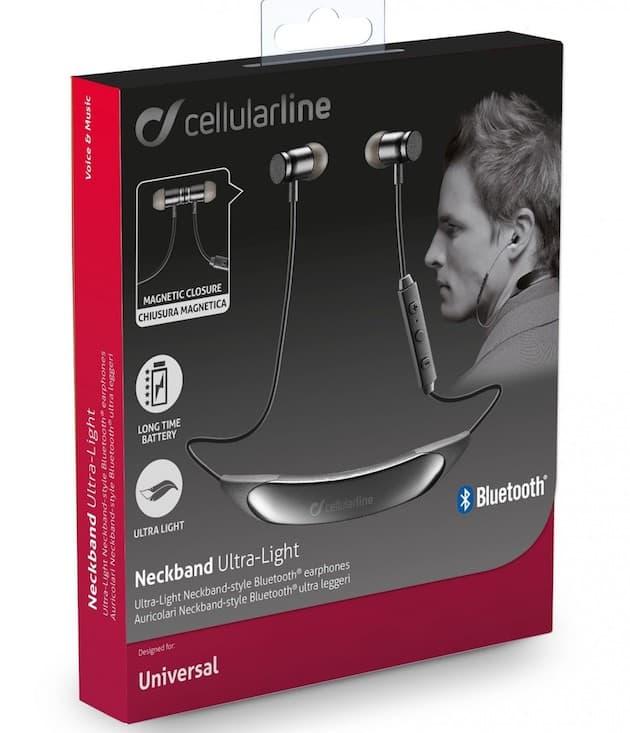 A San Valentino un accessorio per smartphone firmato Cellularline sarà un regalo graditissimo!