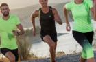 Corri  a colori con l'abbigliamento sportivo da donna di Kalenji by Decathlon